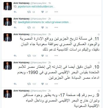 عمرو حمزاوى (3)