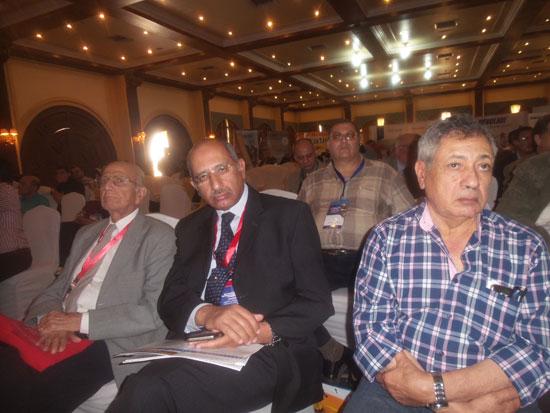المؤتمر السنوى للجمعية المصرية لأمراض الكبد (5)