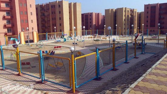 الإسكان تطرح 500 ألف وحدة سكنية لمحدودى الدخل 22 أبريل الجارى (1)