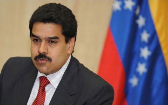 نيكولاس-مادورو