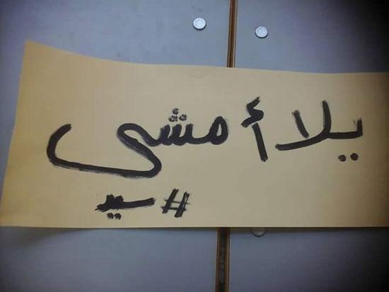 صحافة المواطن، امبابة، التربية والتعليم، تحرش، نور الحرية الثانوية بنات، اعتصام (9)
