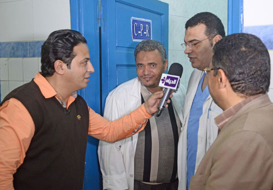 المذيع أحمد رجب (10)