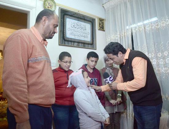 المذيع أحمد رجب (5)