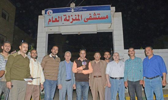 المذيع أحمد رجب (9)