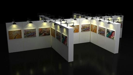 المتحف الجوال (1)