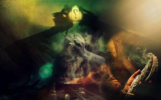 ، السحر ، الشعوذة ، التعويذة فى الكرة المصرية  (5)