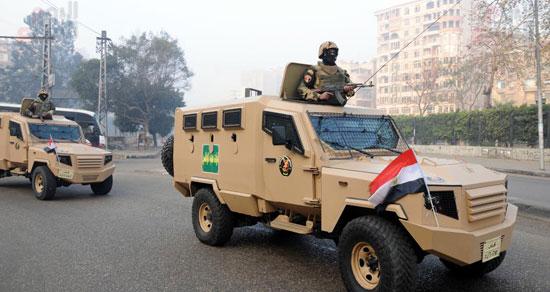 تحركات-القوات-المسلحة-لتأمين-الأهداف-الحيوية-فى-25-إبريل-(1)
