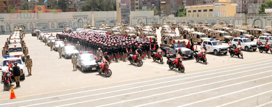 تحركات-القوات-المسلحة-لتأمين-الأهداف-الحيوية-فى-25-إبريل-(5)