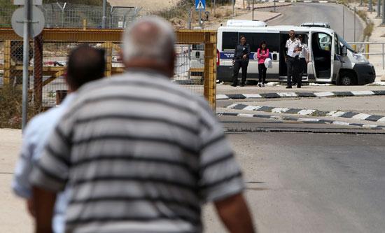 الإفراج عن أصغر أسيرة فلسطينية فى سجون الاحتلال الإسرائيلى (5)