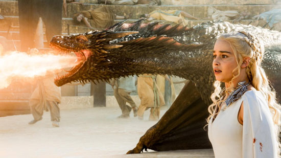 مسلسل Game of Thrones (4)