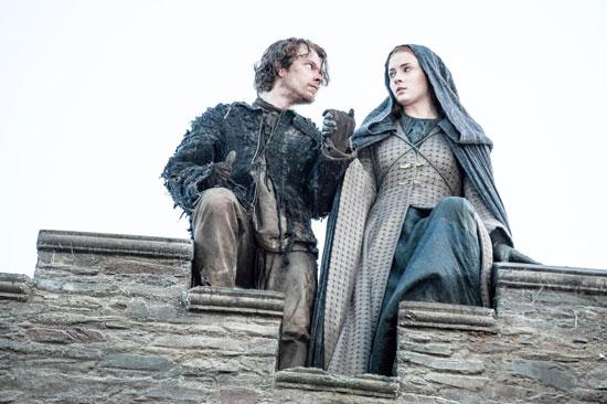 مسلسل Game of Thrones (1)