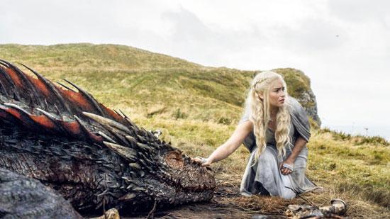 مسلسل Game of Thrones (5)