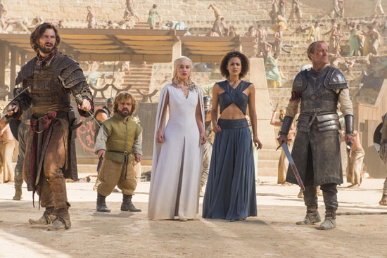 مسلسل Game of Thrones (23)