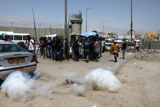 قوات الاحتلال فى القدس (9)