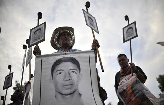 احتشد المكسيك  (2)