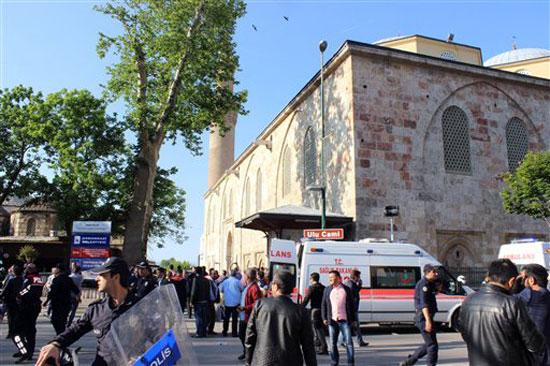 تفجيرات تركيا (5)
