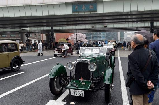 معرض اليابان للسيارات  (2)