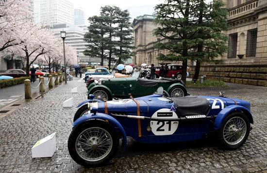 معرض اليابان للسيارات  (4)