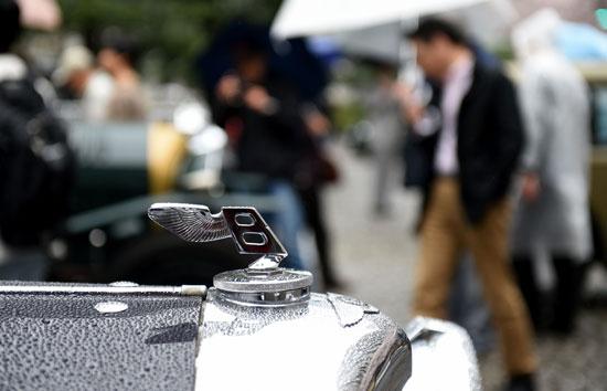 معرض اليابان للسيارات  (5)