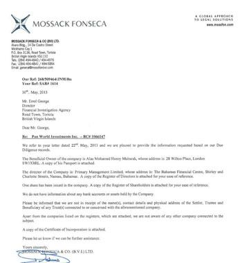"""فضيحة """"بنما"""" تهز أنحاء العالم: أكثر من 11 مليون وثيقه مسربة تفضح تورط 72 رئيسًا في عمليات غسيل اموال وإخفاء ثروات وتهرب ضريبي 8 4/4/2016 - 1:04 م"""
