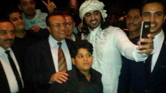 اليمن مهد الحضارة على مسرح الهناجر سهرة يمنية بدار الأوبرا (3)