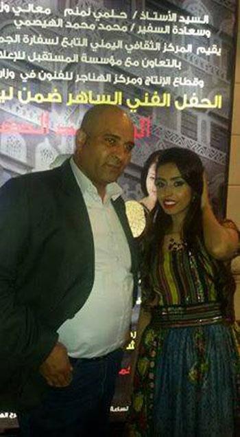 اليمن مهد الحضارة على مسرح الهناجر سهرة يمنية بدار الأوبرا