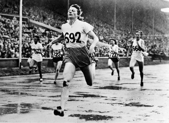دورة الألعاب الأولمبية (7)