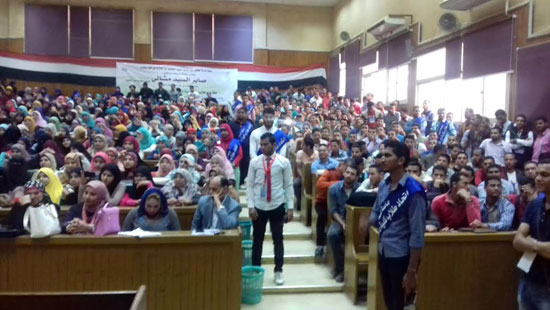 جامعة الفيوم (1)