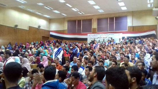 جامعة الفيوم (2)