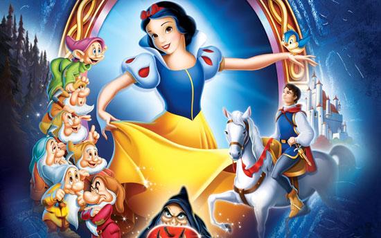 على الرغم من أنّ الكثير من الأمور قد تغيرت منذ أن كنّا أطفالاً إلا أنّ هناك  بعض الأشياء التي بقيت مرافقة لنا، قصة بياض الثلج أو الأميرة والأقزام السبعة  كما ...