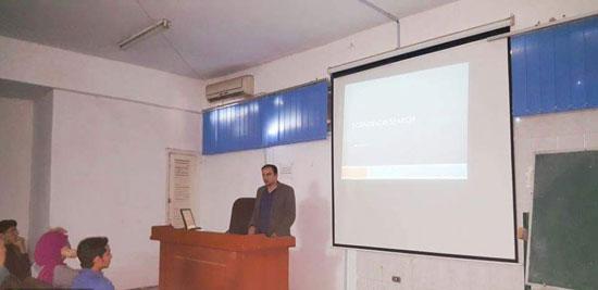 مشروع البحث العلمى بجامعة طنطا (1)