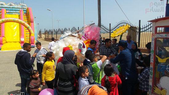 احتفالية للأطفال أصحاب المواهب (3)