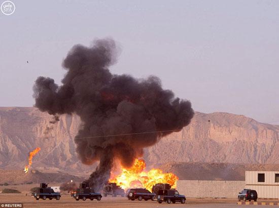 تدريبات-القوات-الخاصة-السعودية-(2)