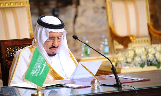 1اخبار مصر اليوم اخبار مصر الملك سلمان  الرئيس السيسي زيارة الملك سلمان لمصر (4)
