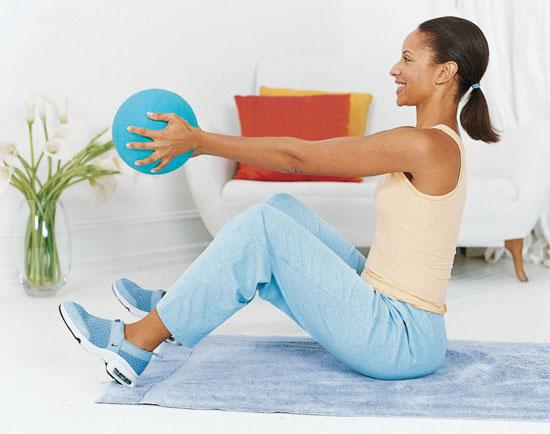 اخبار الصحة ، صحه ، الصحه ، تمارين ، تمارين رياضية ، انقاص الوزن ، تخسيس الجسم ، دهون الجسم والرياضة ، تمارين فى المنزل ، تمارين الخصر ، تمارين الوسط ، تمارين للفخذين ، تمارين للذراعين (1)