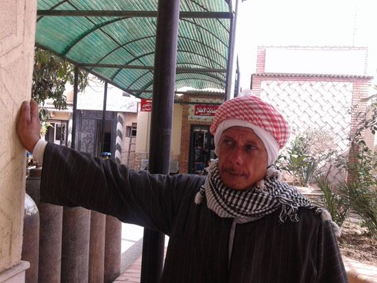 كفر الشيخ، الهلال الأحمر، حضان، محافظ كفر الشيخ، وزير الصحة (1)