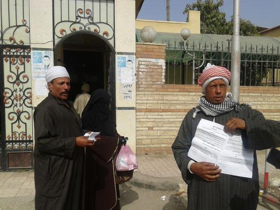 كفر الشيخ، الهلال الأحمر، حضان، محافظ كفر الشيخ، وزير الصحة (4)