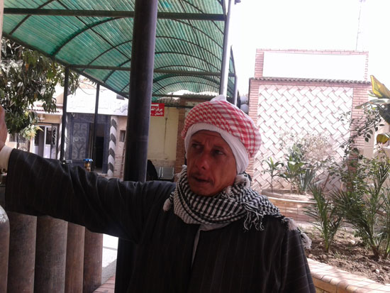 كفر الشيخ، الهلال الأحمر، حضان، محافظ كفر الشيخ، وزير الصحة (5)