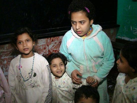 دار أطفال ، الاسكندرية ، الاتجار بالبشر ، بيع الاطفال (1)