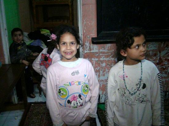دار أطفال ، الاسكندرية ، الاتجار بالبشر ، بيع الاطفال (2)