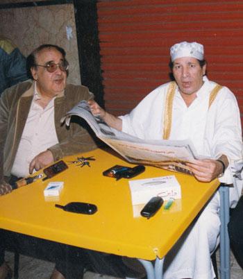 حسن وسعيد صالح -اليوم السابع -5 -2015