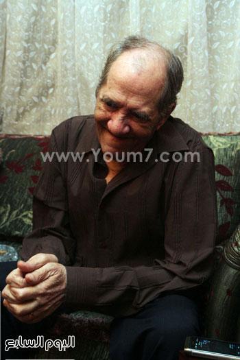 ماهر العطار -اليوم السابع -5 -2015