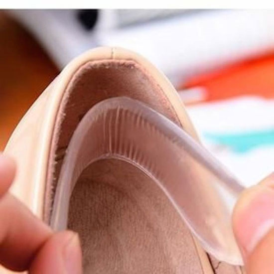 e5670970b8a2e بالصور.. 7 حيل تسهل عليكِ ارتداء حذائك الجديد - اليوم السابع