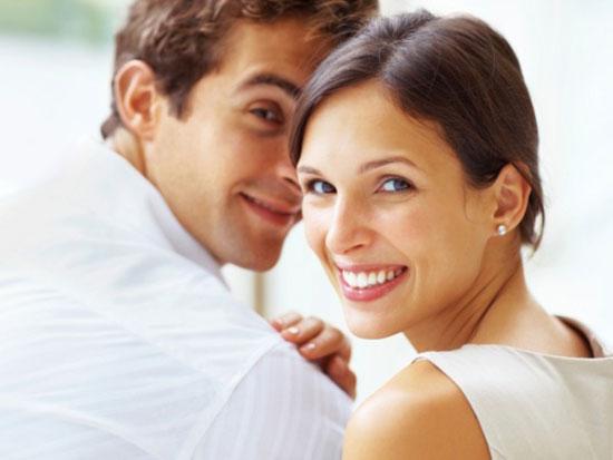 6f4c3c8cac327 5 فوائد لا تعرفيها عن العلاقة الزوجية