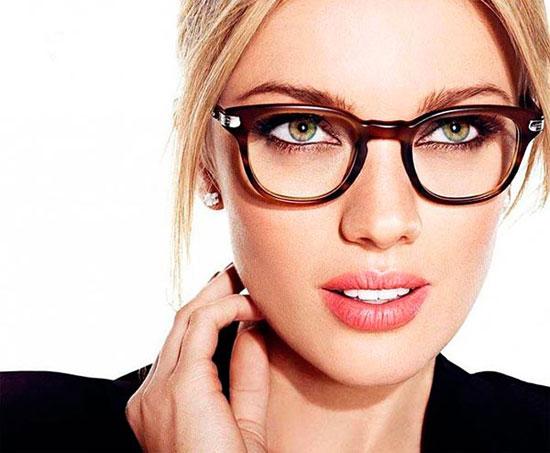 07587bc02 بالصور..7 نصائح لتظهرى جمالك وأنتِ ترتدين النظارة - اليوم السابع