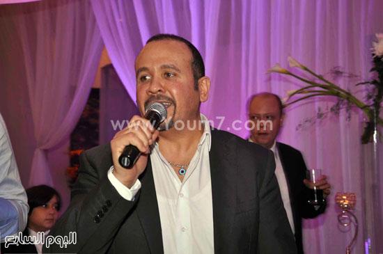 هشام عباس -اليوم السابع -5 -2015