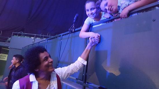 محمد منير، الكينج محمد منير، حفلة منير بالمانيا، حفلة منير باسبانيا ، عادل الطويل  (2)