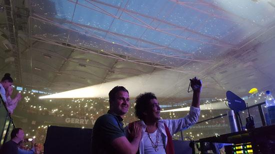 محمد منير، الكينج محمد منير، حفلة منير بالمانيا، حفلة منير باسبانيا ، عادل الطويل  (4)
