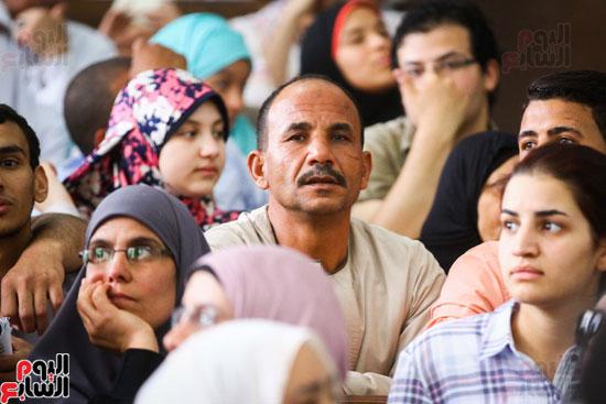 1محاكمة المتهمين فى فض اعتصام رابعة (52)