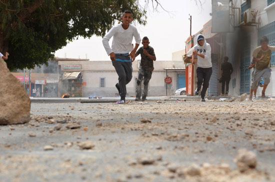 بن قردان جنوب تونس (5)